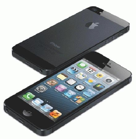 Apple iPhone 5 16GB telefoni