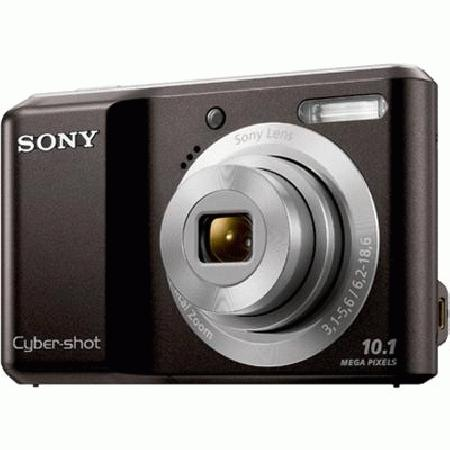 SONY DSC-S2000 B fotoaparati_kamere